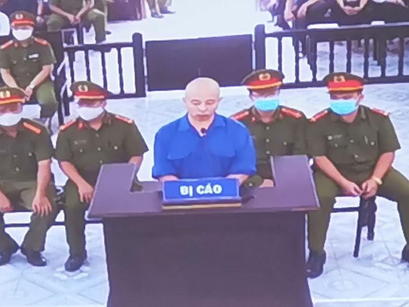 Đường 'nhuệ' lãnh 30 tháng tù sau nhiều năm vô sự - ảnh 1