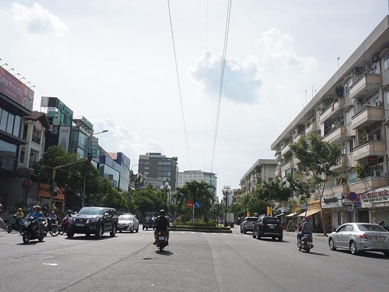 Phú Nhuận muốn làm phố ẩm thực Phan Xích Long - ảnh 1