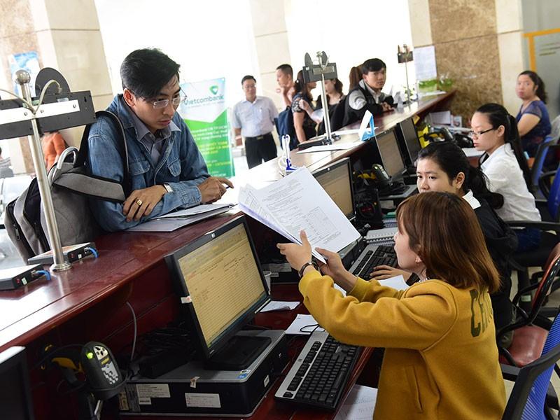 Công bố dịch vụ công thứ 1.000 trên Cổng dịch vụ công quốc gia - ảnh 1
