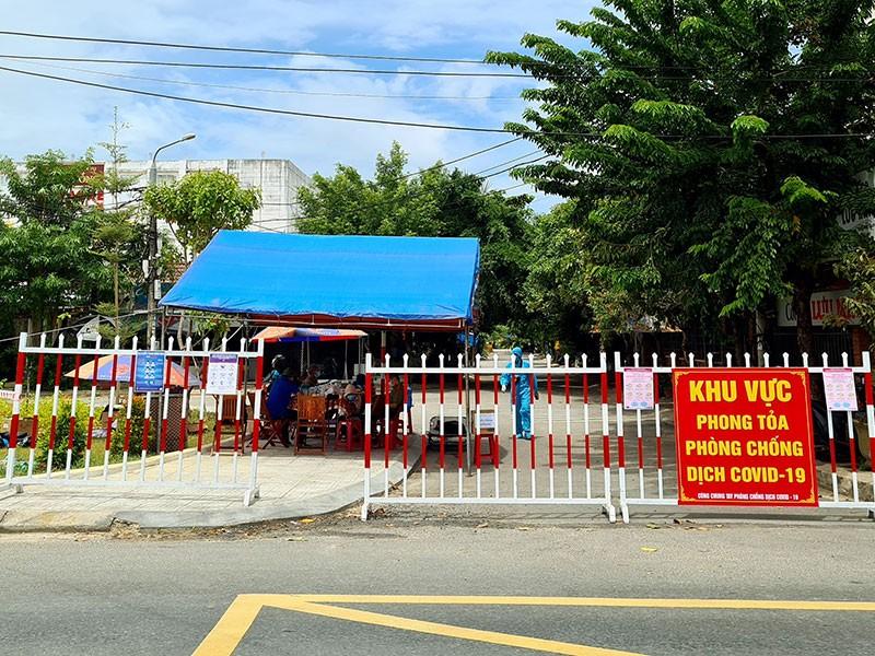 Mời luật sư đến vùng dịch Quảng Nam dự cung - ảnh 1