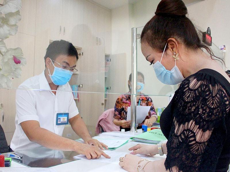 Quận Bình Tân, TP.HCM: Cải cách mạnh mẽ để phục vụ dân - ảnh 1