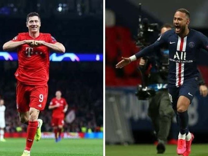 Đây là thời của Bayern chứ không phải PSG - ảnh 1
