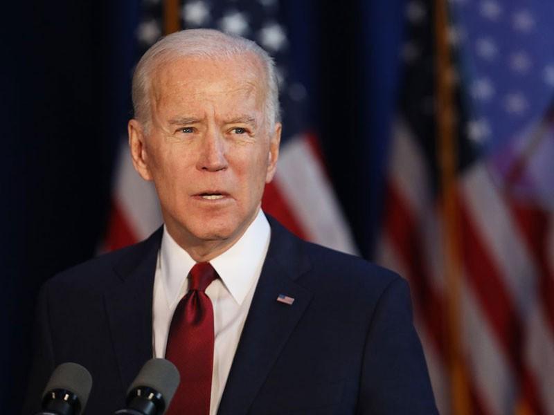 Đảng Dân chủ có sai lầm khi chọn ông Biden? - ảnh 1