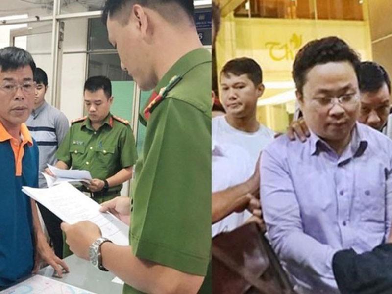 Lý do chuyển vụ Nguyễn Hải Nam sang Tòa Gia đình - ảnh 1
