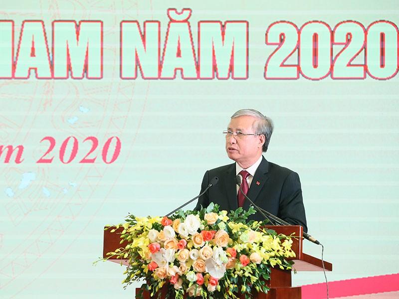 Vinh danh 75 công trình sáng tạo Việt Nam năm 2020 - ảnh 1