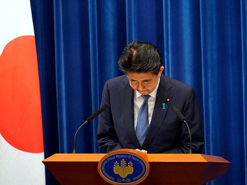 Tương lai Nhật Bản sau khi ông Abe từ chức - ảnh 1