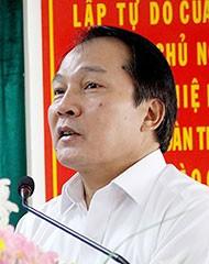 Vụ ông Phạm Phú Quốc và nguyên tắc 'một quốc tịch' - ảnh 1