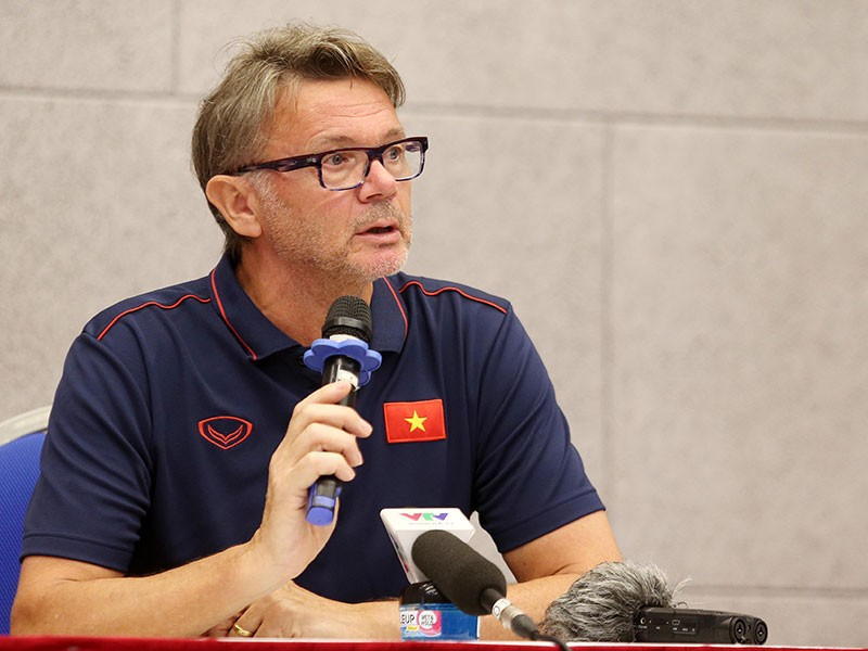 Giải U-19 châu Á có thể hoãn sang năm sau - ảnh 1