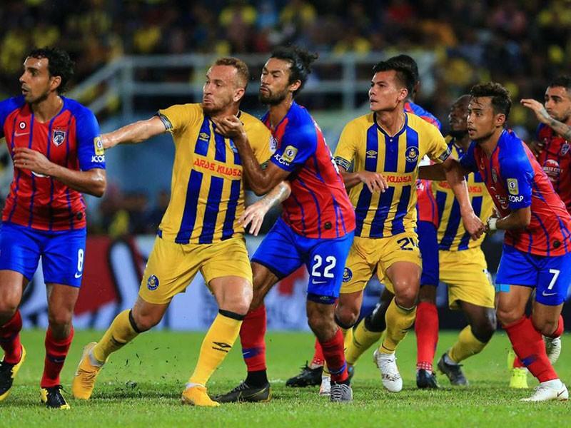 Giải vô địch Malaysia trở lại sớm nhất Đông Nam Á - ảnh 1