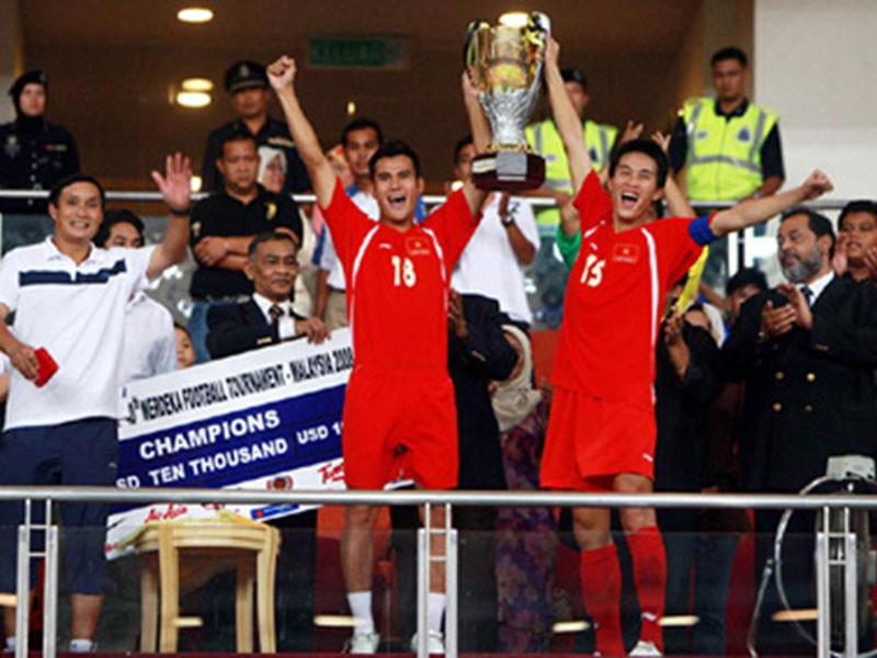 Malaysia kỳ vọng hồi sinh giải đấu lừng danh Merdeka - ảnh 1