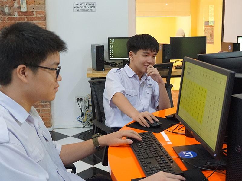 TP.HCM: Đa dạng hóa nguồn lực đầu tư cho giáo dục - ảnh 1