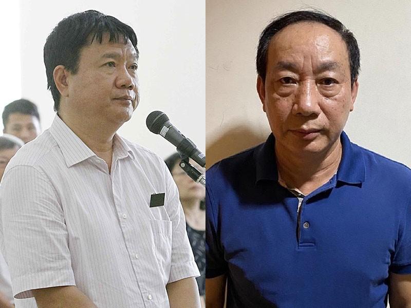 Ông Đinh La Thăng lại bị đề nghị truy tố - ảnh 1