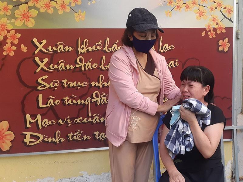 Trụ trì chùa Kỳ Quang 2 chịu phí giám định tro cốt - ảnh 2