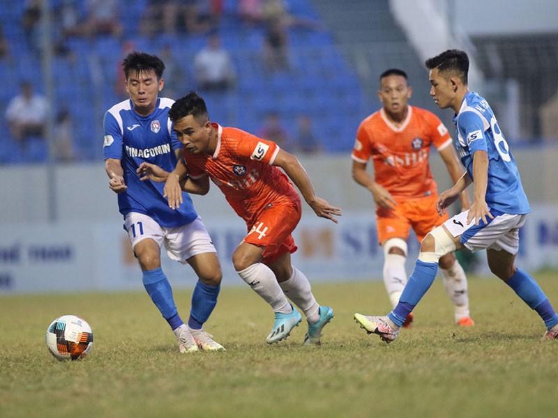 V-League trở lại và sự khác biệt với Thai-League, M-League - ảnh 1