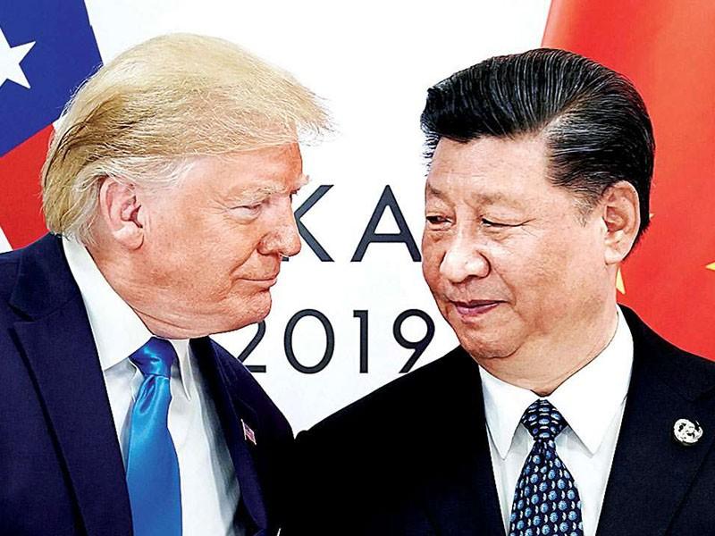 Thứ trưởng ngoại giao Mỹ nhận định về Trung Quốc - ảnh 1