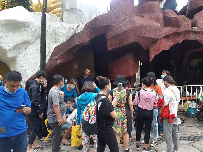 Vụ chùa Kỳ Quang 2 dưới góc nhìn pháp lý - ảnh 2