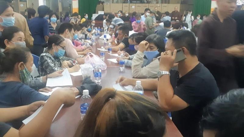 Giải pháp cho sự cố tro cốt ở chùa Kỳ Quang 2 - ảnh 2