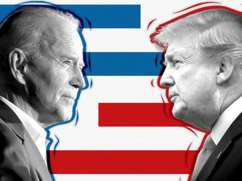 Ông Biden đổi chiến lược nhằm cắt đà tiến của ông Trump - ảnh 1
