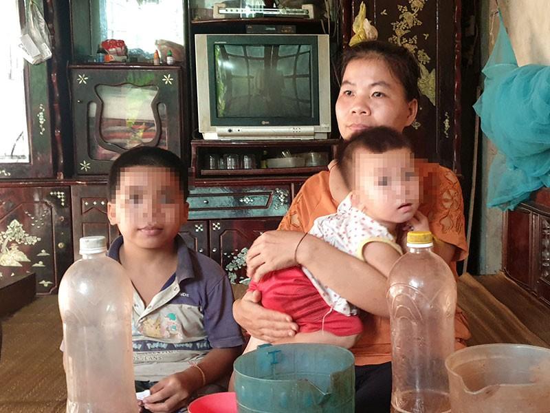 Làm đường nông thôn mới ở Thanh Hóa: Tận thu triệt để - ảnh 2