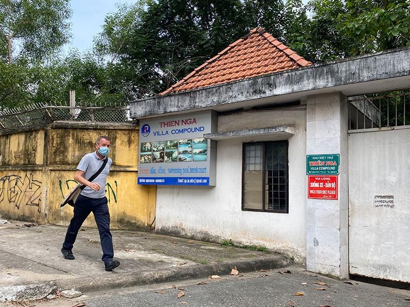 TP.HCM: Hơn chục ngàn nhà, đất công còn để trống - ảnh 1