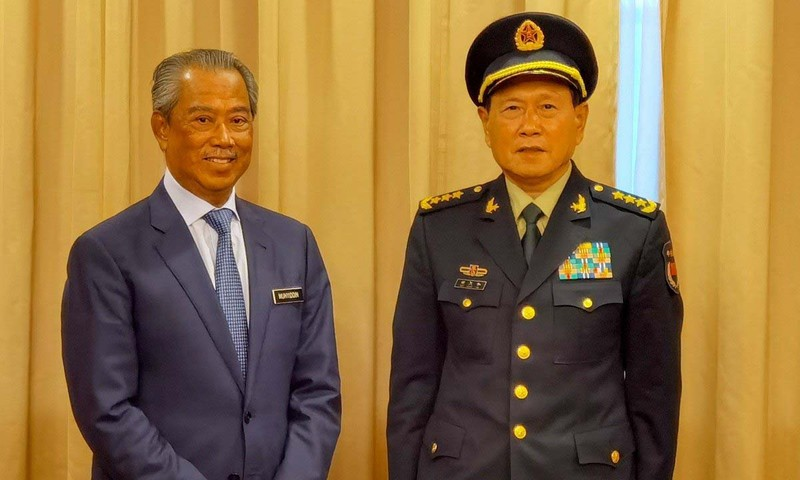 ASEAN sắp họp, Ngụy Phượng Hòa qua Malaysia, Indonesia  - ảnh 1