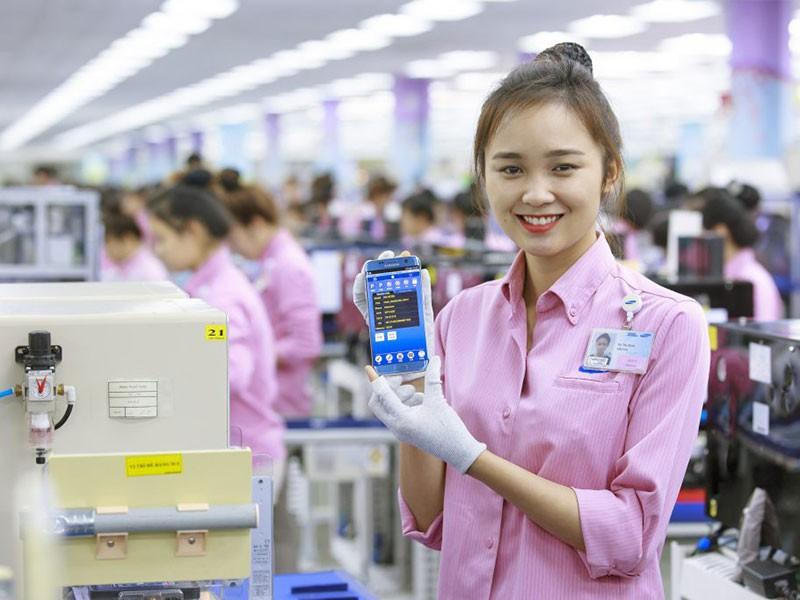 Nhiều tập đoàn lớn sẽ rót hàng tỉ đô vào Việt Nam - ảnh 1