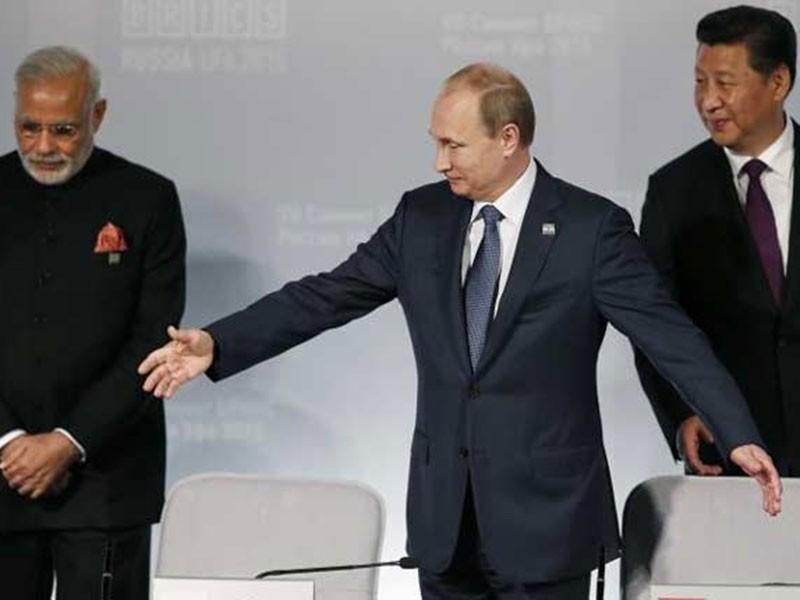 Nước nào phù hợp nhất đứng ra hòa giải căng thẳng Ấn - Trung? - ảnh 1