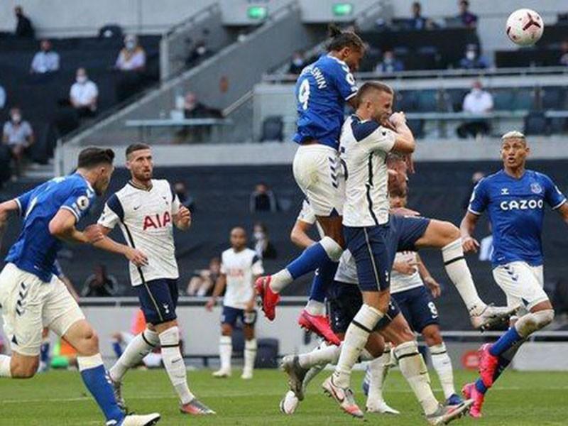 Tottenham thua 1, Mourinho thua 10 - ảnh 1