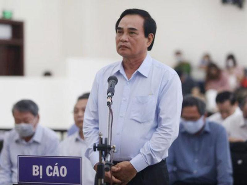 Đề nghị khai trừ Đảng 4 cựu thành ủy viên Đà Nẵng - ảnh 2