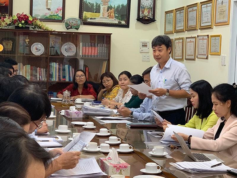Tổng cục Thuế phản hồi vụ truy thu tiền thuê đất 'khủng' - ảnh 1