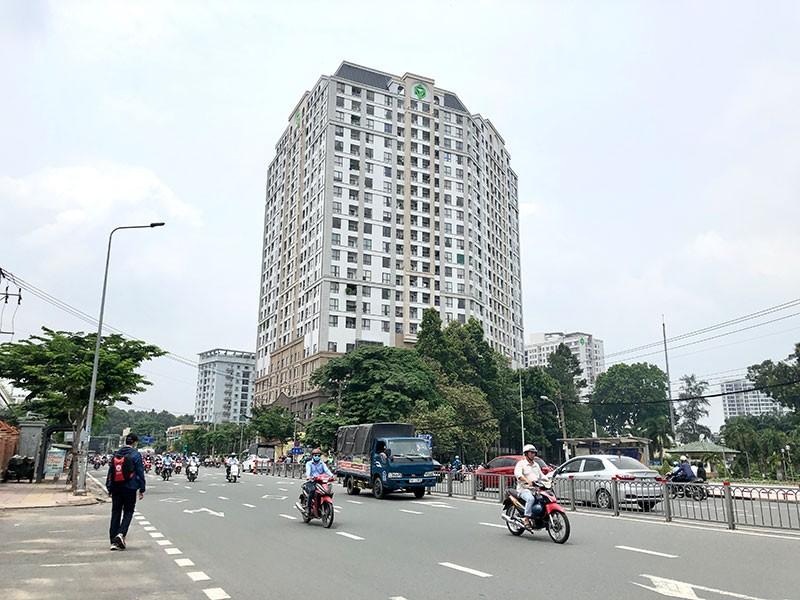 Đại gia ngoại săn lùng bất động sản Việt - ảnh 1
