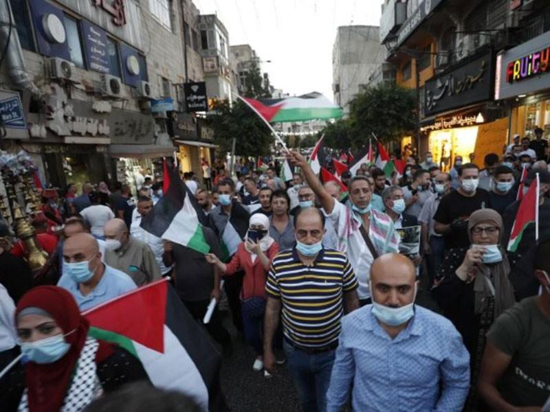 Kết nối Israel - Ả Rập, bước tính toán cao tay của ông Trump - ảnh 1