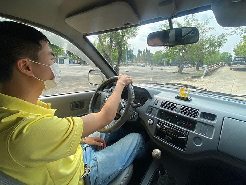 Cần làm rõ đề xuất Bộ Công an thay Bộ GTVT cấp bằng lái xe - ảnh 1