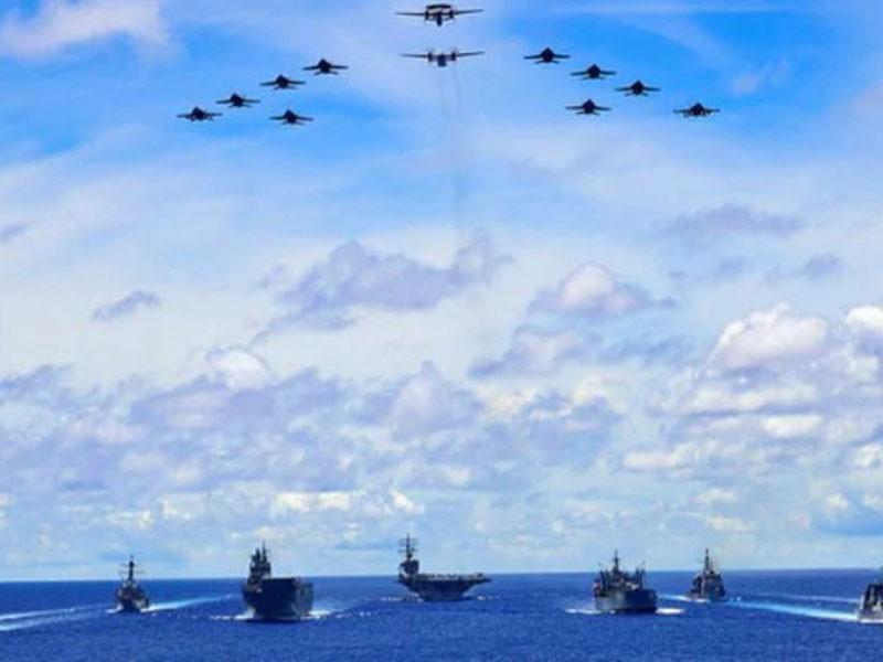 10 tháng tới - thời gian quyết định của khu vực với Trung Quốc - ảnh 1