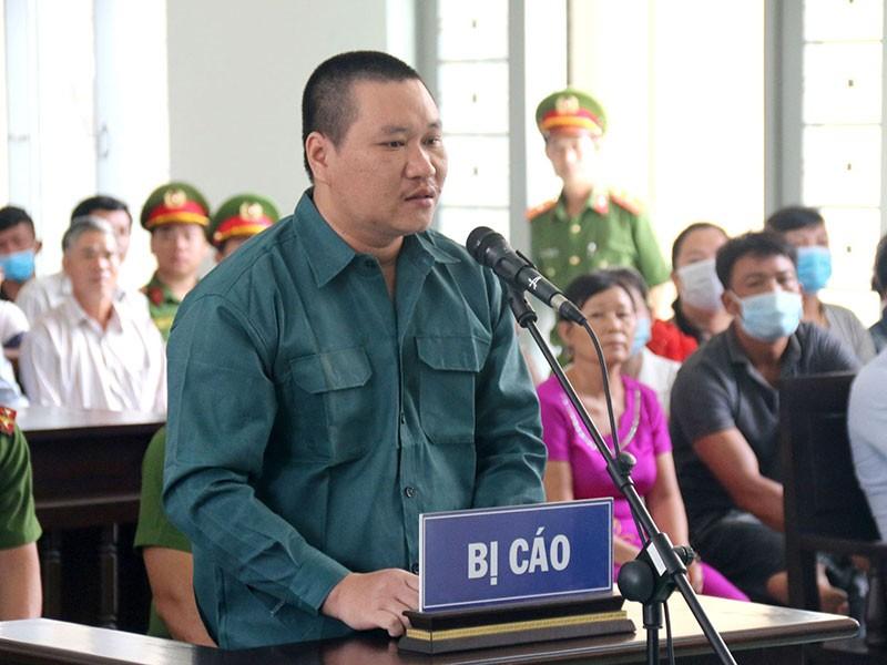 Tuyên tử hình kẻ giết thượng tọa chùa Quảng Ân - ảnh 1