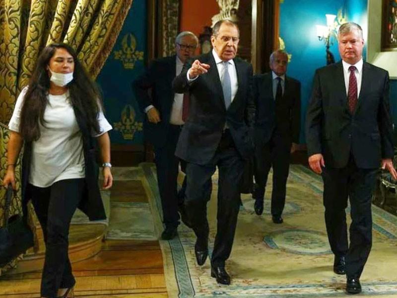 Belarus: Nga đã ra tay, sao Mỹ vẫn yên lặng? - ảnh 1