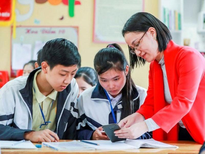Hiểu đúng quy định cấm dùng điện thoại trong lớp học - ảnh 3