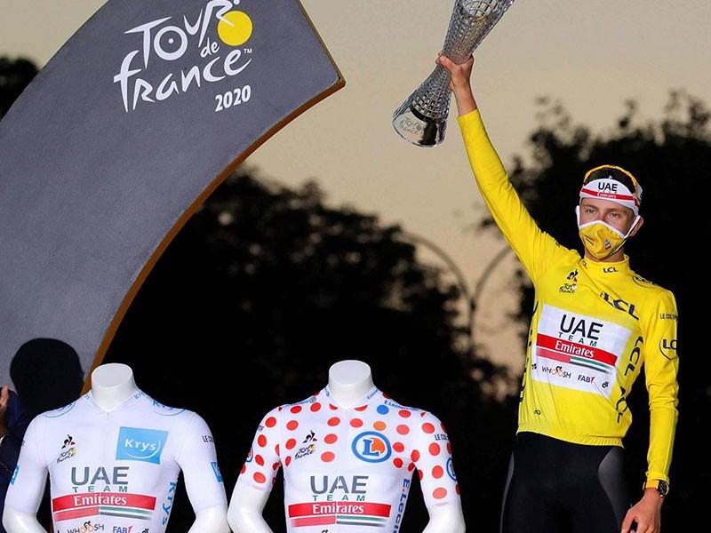 Tour de France: Xe đạp thế giới hỗn loạn vì doping - ảnh 1