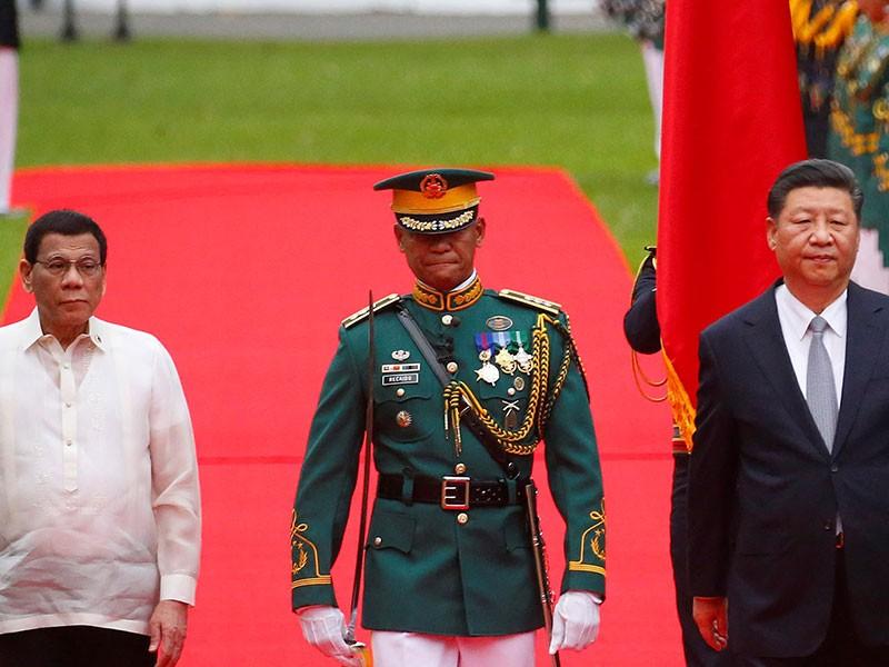 Lý do Philippines đưa phán quyết về Biển Đông ra Liên Hợp Quốc - ảnh 1