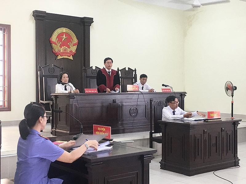 Cần Thơ: Dân thắng kiện văn phòng đăng ký đất đai - ảnh 1