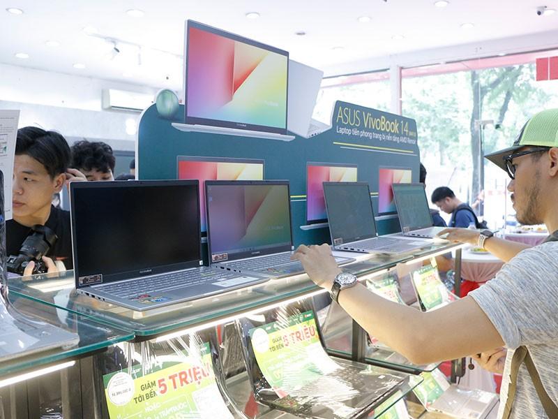Việt Nam sẽ thành đại bản doanh sản xuất máy tính toàn cầu? - ảnh 1