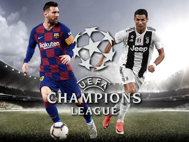 Champions League: Đâu chỉ có Messi và Ronaldo - ảnh 1