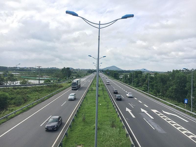 VEC lắp camera giám sát giao thông trên tất cả cao tốc - ảnh 1