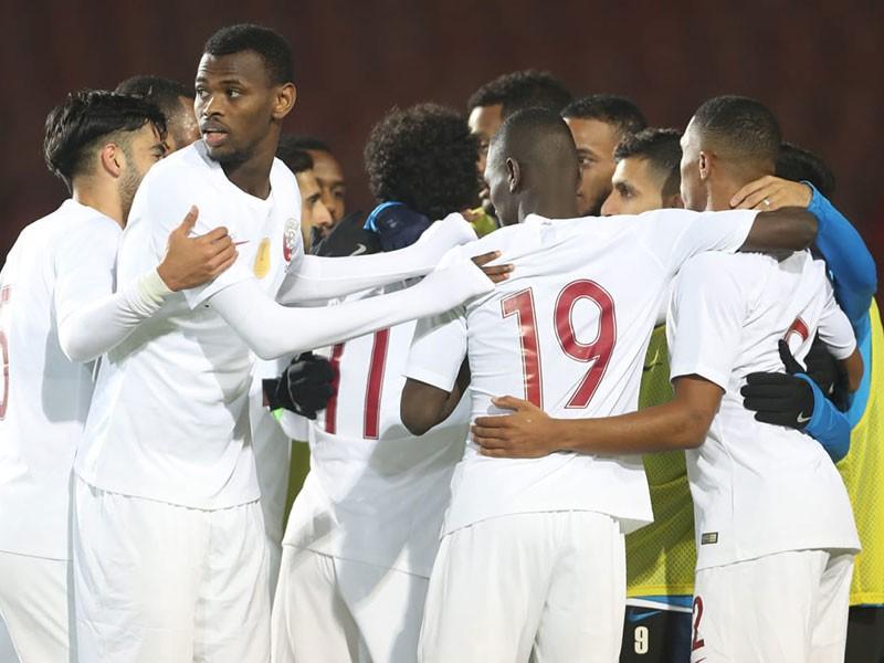 Tuyển Qatar dự giải đấu chất lượng - ảnh 1