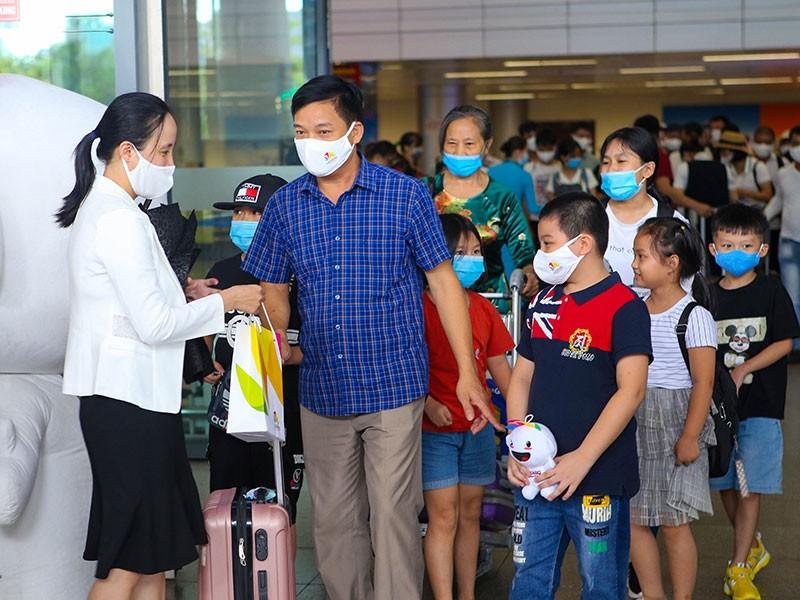 Đà Nẵng, Quảng Nam, Huế nỗ lực phục hồi sau dịch - ảnh 1