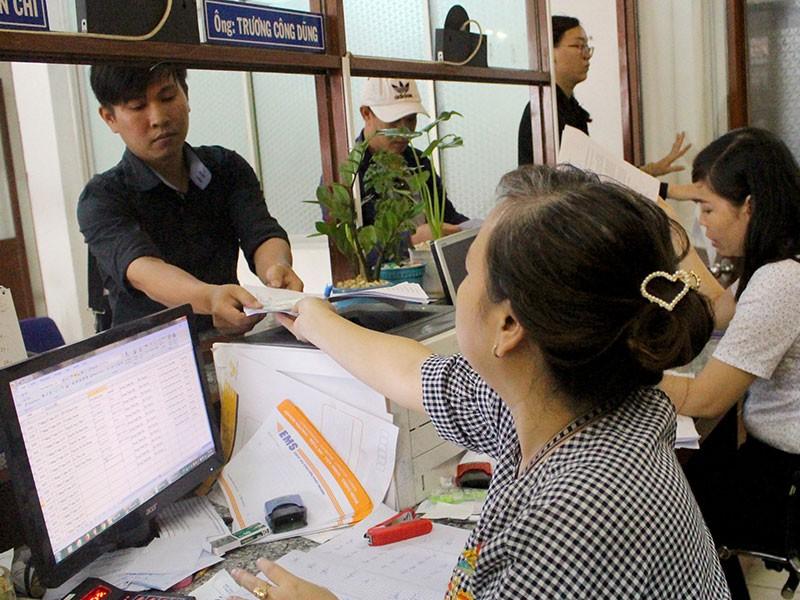 Chính phủ đồng ý dự thảo nghị quyết chính quyền đô thị TP.HCM - ảnh 1
