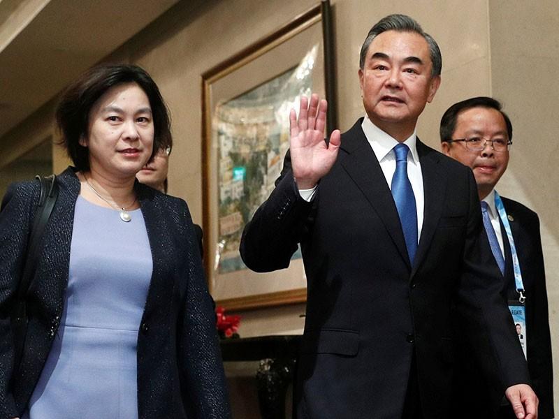 Biển Đông: Trung Quốc tiếp tục dùng 'chiêu' để trì hoãn COC - ảnh 1