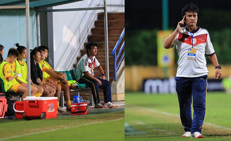 Án phạt đau đầu cho bóng đá Việt Nam - ảnh 2