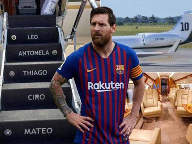 Messi đưa đồng đội từ châu Âu về đá đội tuyển - ảnh 1
