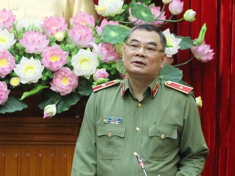 Thủ tướng sẽ dự, chỉ đạo Đại hội Đảng bộ Công an Trung ương - ảnh 1